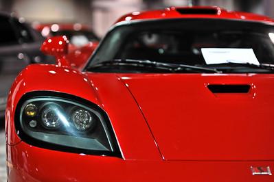Washington D.C. Auto Show 2009 -36
