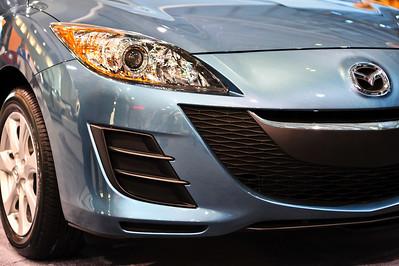 Washington D.C. Auto Show 2009 -41