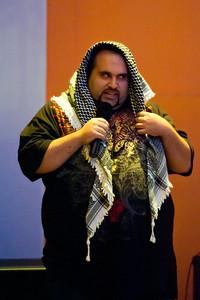 Said Durrah - http://www.saidsworld.com