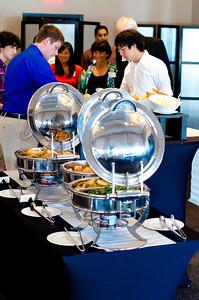 CMU SCS / ECE Alumni Networking Luncheon - July 16, 2011