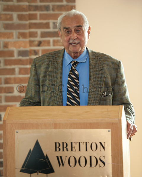 Syed Babar Ali's keynote address