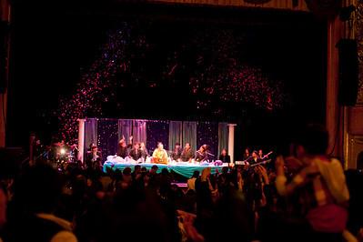 Warner Theater Washington D.C. - Rahat Fateh Ali Khan in Concert