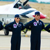 USAF Thunderbirds - JSOH 2011