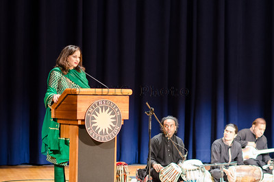 Ambassador Sherry Rehman's opening remarks on Sufism