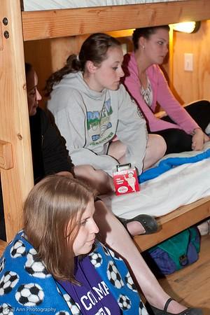 CCFA Camp Oasis 2012 Vol 3