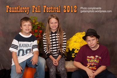 Fauntleroy Fall Festival 2012