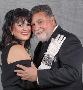 Linda & Orlando Porrata