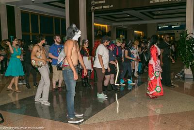 MetroCon Tampa