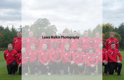 Stone Dominoes FC v Leek Reserves