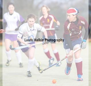 Stone  Womens Hockey