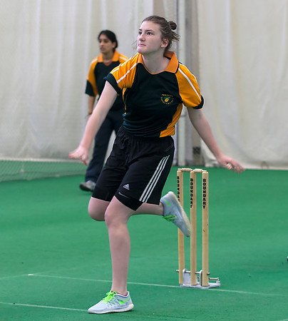 Indoor Cricket Edgbaston
