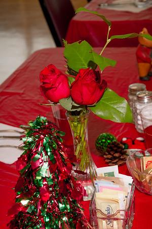 Dec 15 Luncheon