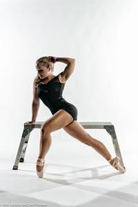Olivia Gray