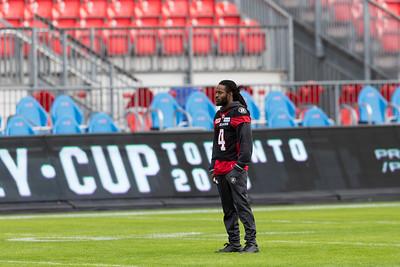 CFL 2016: Grey Cup Game, Stampeders vs Redblacks  NOV 27