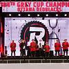 CFL 2016: 104th Edition Grey Cup Game, Stampeders vs Redblacks  NOV 27