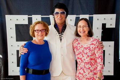 Photos with Elvis