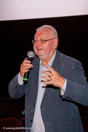 Generations with Janusz Zaorski