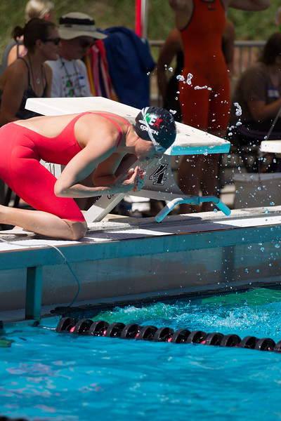 Swimmers compete at the the 2016 Master's National Championships August 17-21    Photo Credit:  Bold Action Media