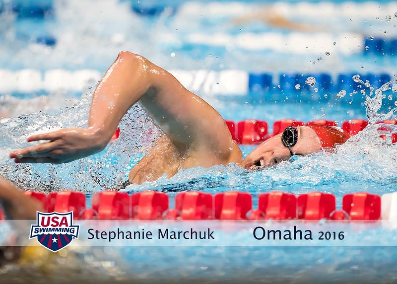 Stephanie Marchuck