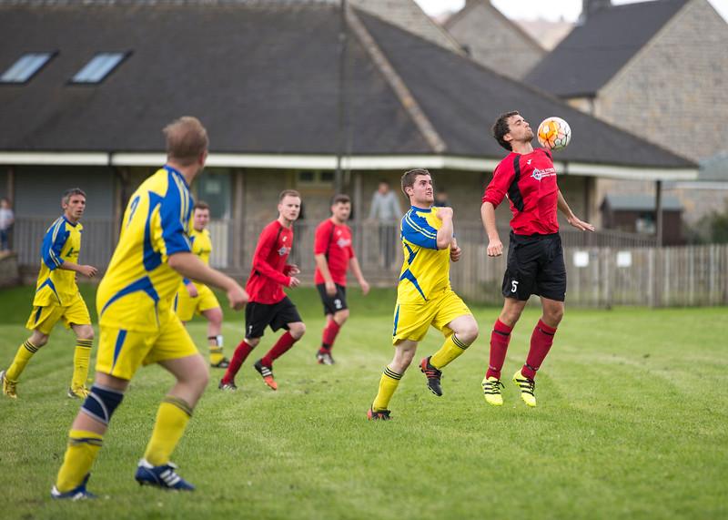 Bird in Hand FC V Waterhouses FC WATERHOUSES PLAYING FIELDS<br /> Stoke-on-Trent ST10 3HU