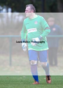 Leek v Eastwood Hanley. Staffs County SL Prem Cup QF