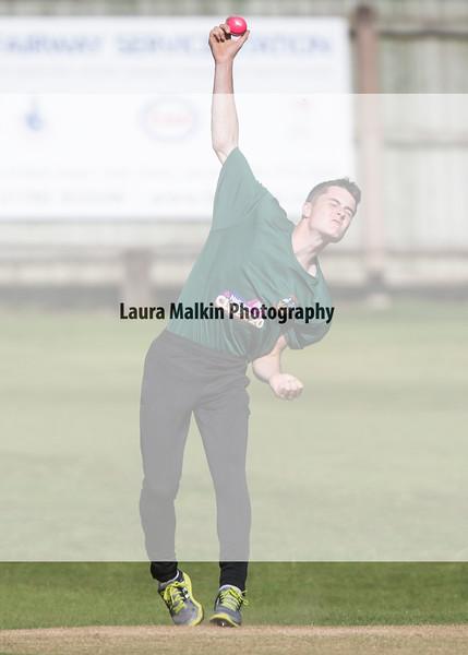 Moddershall v Stone Noel Banks Trophy Final