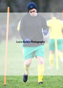 Staffs Moorlands FC v Whittington