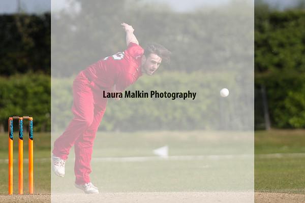 Warwickshire U19s v Lancashire U19s