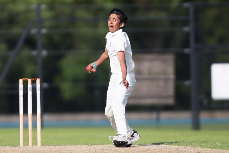 County Cricket- Warwickshire - Staffs - Friendly