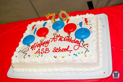 Assumption-St. Bridget School
