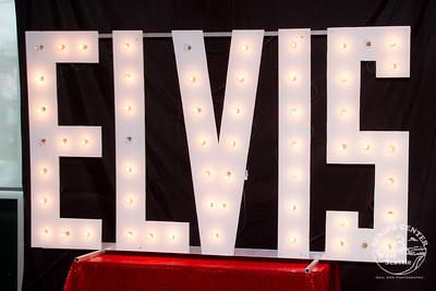 Pics with Elvis
