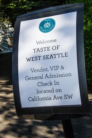 West Seattle Helpline