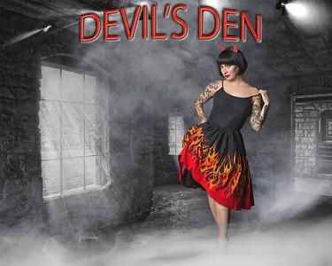 Kimberly Money-Devil's Den-8x10
