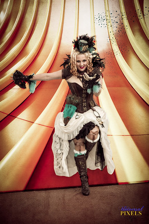 2018-11-04 Orlando International Steampunk Convention