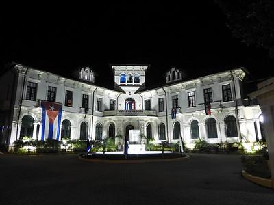 Contraloría General de la República de Cuba (Comptroller General)
