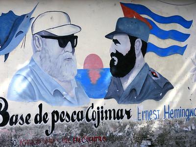 Cojimar, Cuba