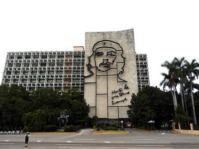Plaza de Revolucion