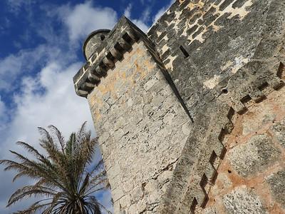 Cojímar Tower