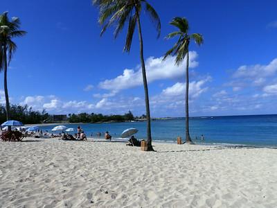 Playa Bacuranao