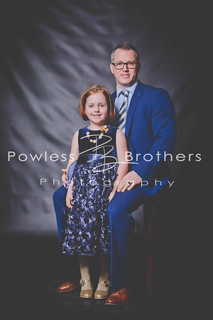 Daddy-Daughter Dance 2018_Card A-3013