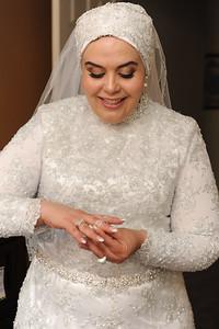 Shafak and Faten Wedding