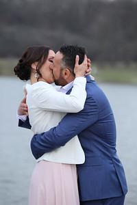 Violet and Zack Wedding