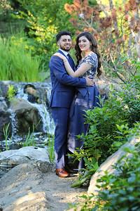 Didi & Faris Engagement Session