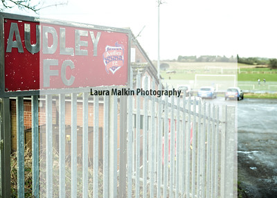 Leek CSOB Res v Audley FC