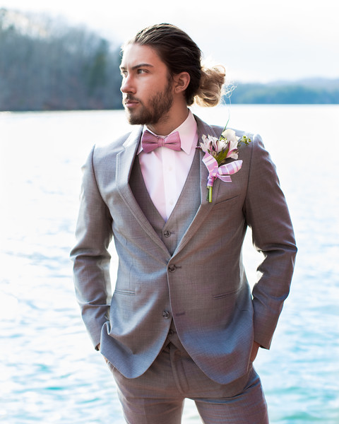 Christian, groom by Everbright Photography at Gallaher Bend
