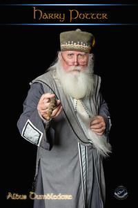 Bill Hatton-aka Dumbledore-392
