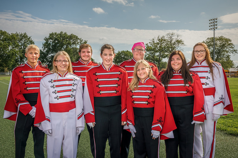 2019 Band Extra's-1