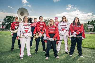2019 Band Extra's-2