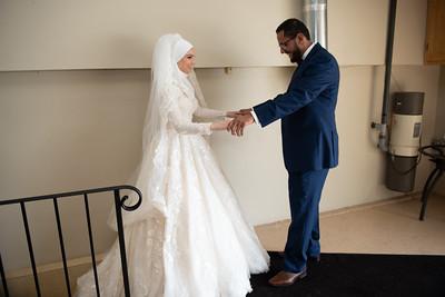 Alexia & Osama