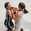 JV girls against Tri-County 2/18/20